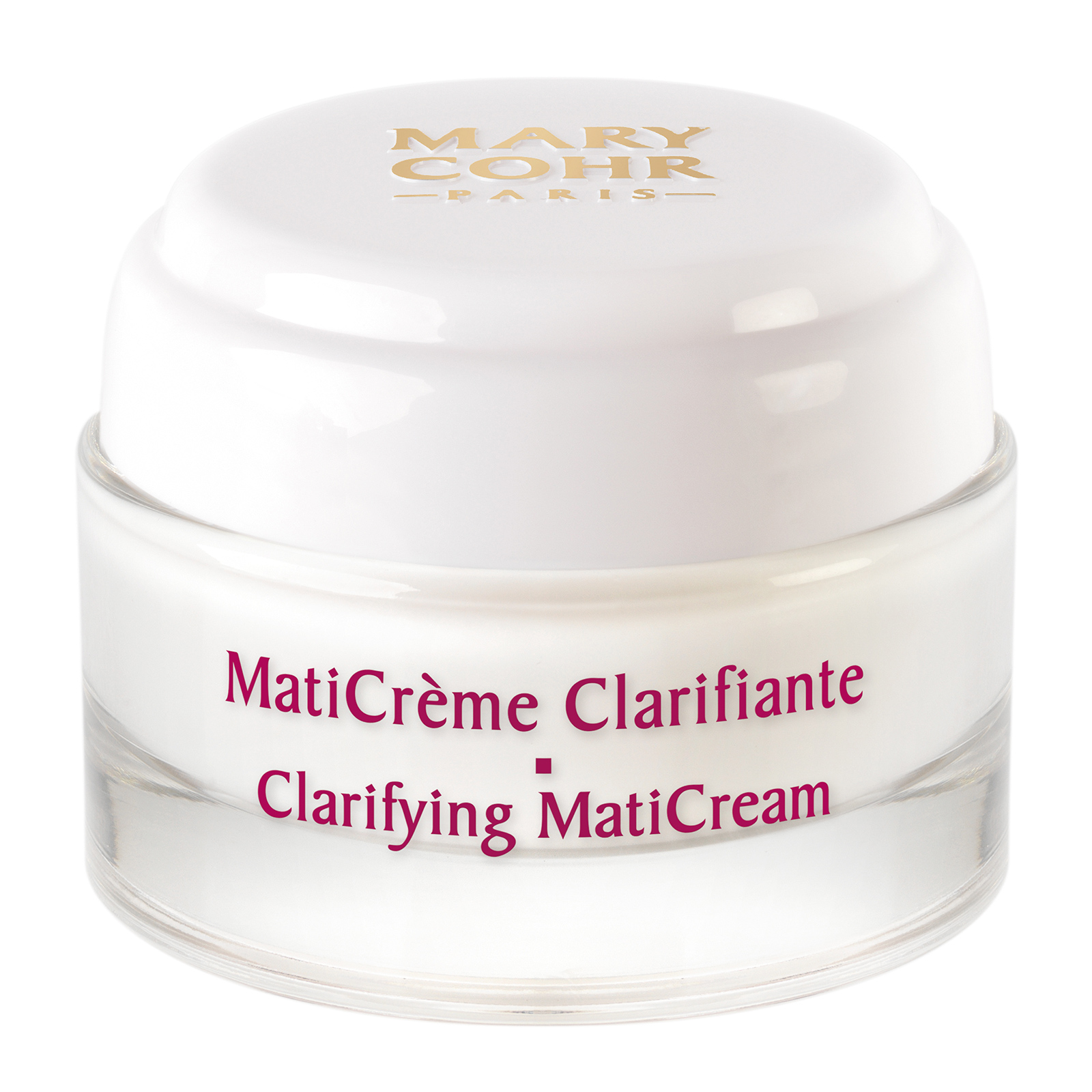 Maticrème Clarifiante 50ml
