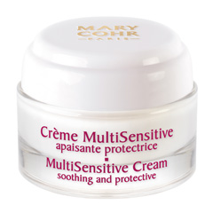Crème MultiSensitive 50ml